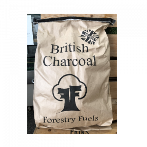 Bag of Charcoal (3kgs approx)