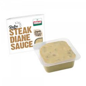 Steak Diane Steak Sauce