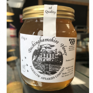 Local Honey Runny