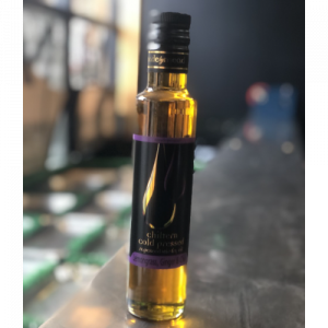 Stir Fry Infusion Extra Virgin Rapeseed  Oil
