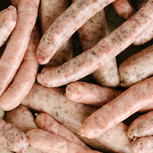 12 Chipolata Sausages